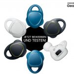 tai nghe bluetooth gear iconx chinh hang 3 150x150 - Tai nghe Bluetooth Gear IconX Samsung