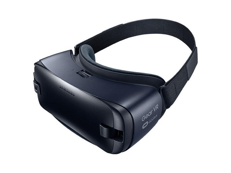 kinh thuc te ao samsung Gear vr r323 chinh hang 10 - Kính thực tế ảo Samsung Gear VR 2 chính hãng