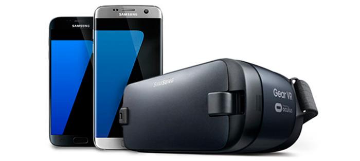kinh thuc te ao samsung Gear vr r323 chinh hang 18 - Kính thực tế ảo Samsung Gear VR 2 chính hãng